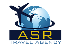 ASR Travel Agency in Nelspruit/Polokwane, Mpumalanga, Limpopo. Leisure & Corporate Travel Agency